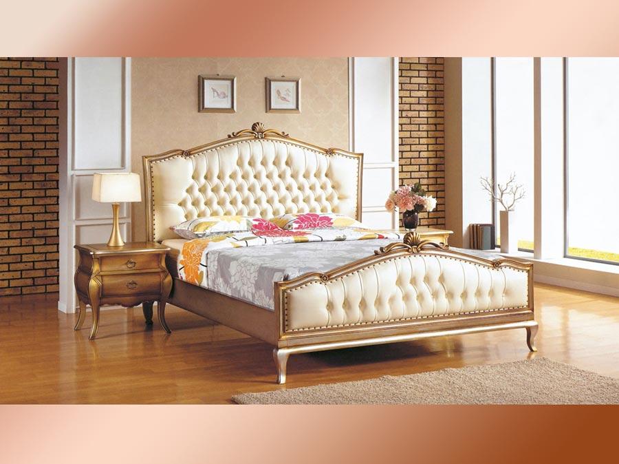 法式家具與現代裝潢